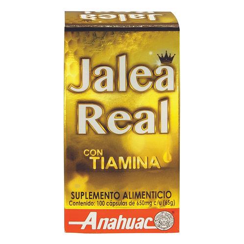 Jalea Real con Tiamina