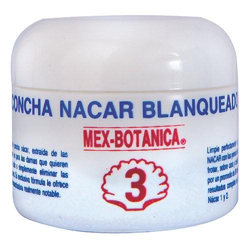Concha Nácar 3
