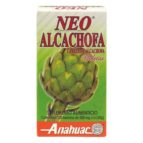 Neo Alcachofa