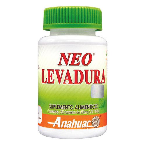 Neo Levadura 200