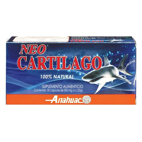 Neo Cartílago 50's