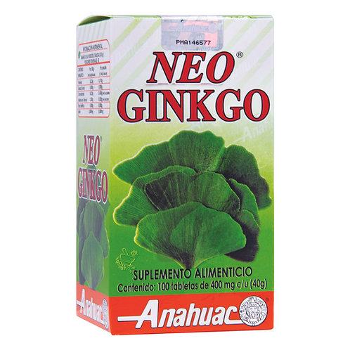 Neo Ginkgo
