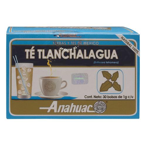 Té Tlanchalagua