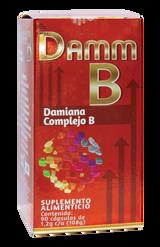 DAMM B