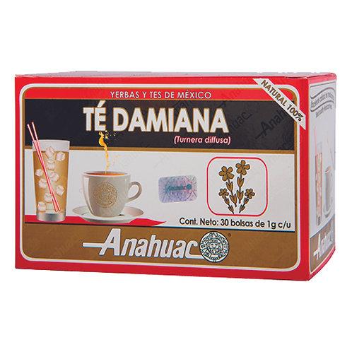 Té Damiana