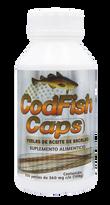 CODFISH CAPS