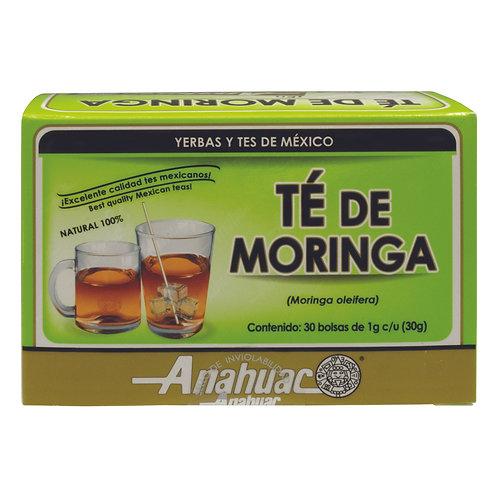 Té de Moringa
