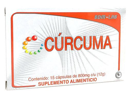 CÚRCUMA