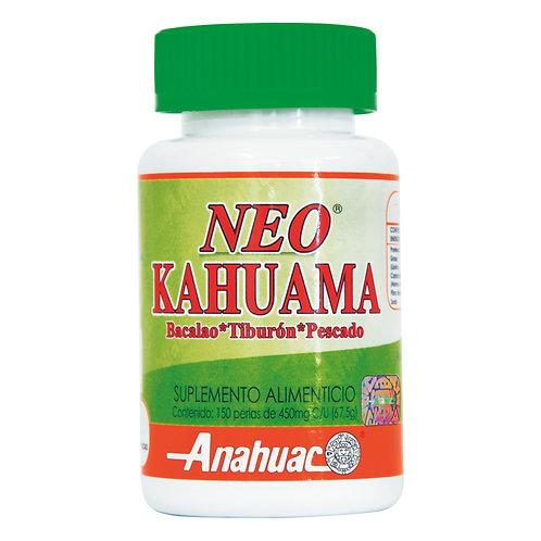 Neo Kahuama