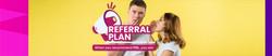 Referral Plan 1tel