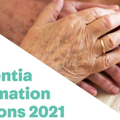Canterbury-Bankstown 2021 Dementia Information Sessions