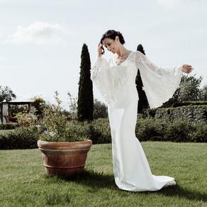 Zea Couture: un sogno su misura.