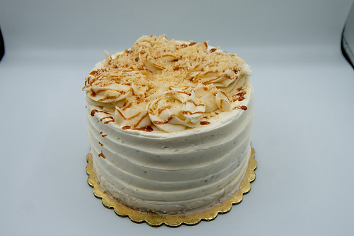 Tres Leche Cake (3 in)