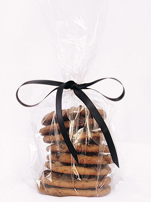 8 Cookie Favor Bag