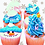 Thumbnail: Winter Cupcakes (6 Pack)