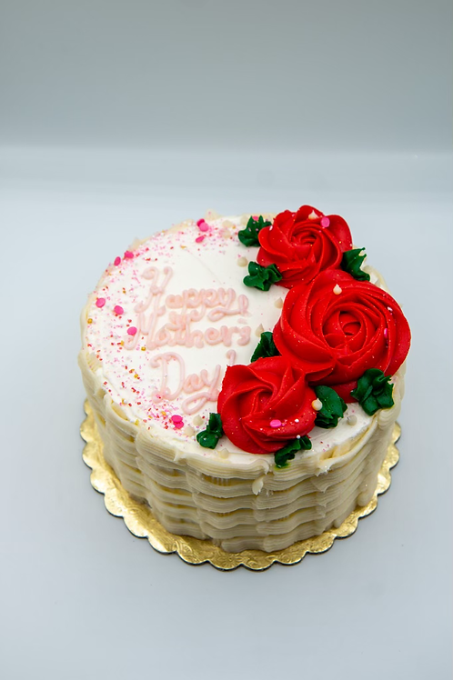 Mother's Day Cake (7 in)