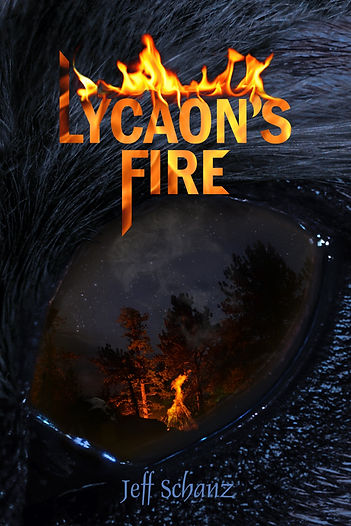 Lycaon's Fire