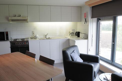 Booking, appartment, B&B, breakfast, salient, Ypres, Passchendaele