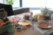 Boeking, B&B, breakfast, ontbijt, logement, vakantie, oorlog, WOI, Passendale, Ieper