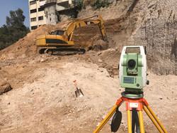 Diseño y ejecución excavación