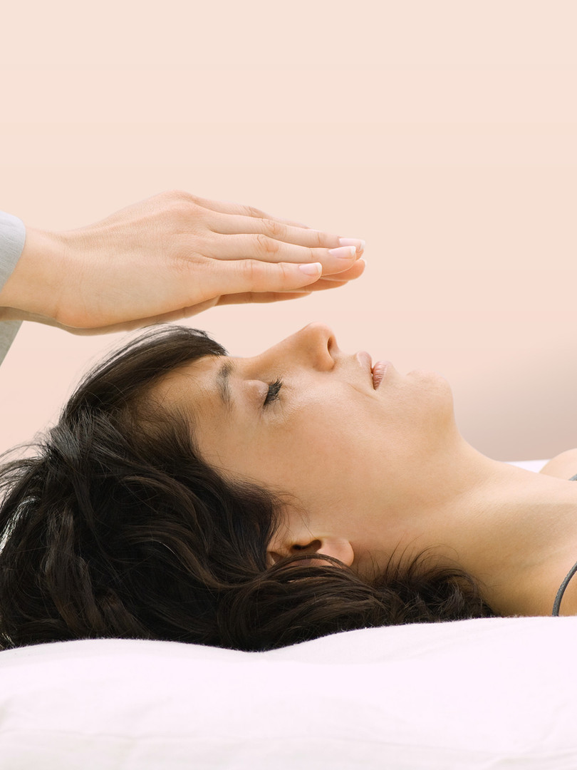 Reiki Treatment