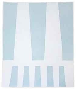 Aqua Linen Variation