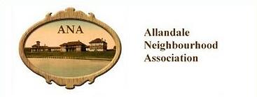 Downtown Barrie Allandale Neighbourhood Association ANA