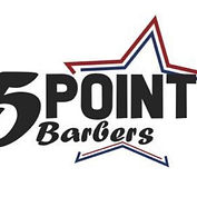 Downtown Barrie 5 Points Barbers