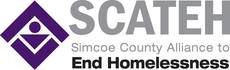 Downtown Barrie Simcoe County Alliance to End Homelessness SCATEH