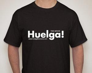 Huelga! T-shirt