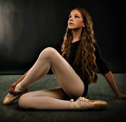Dance Promo pic Sienna Ballet