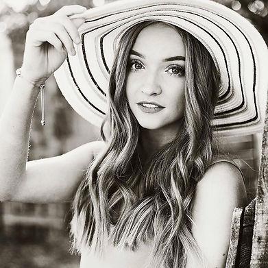 Lexie Westergard_
