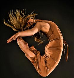 Promo Dance pic Emily C Jump