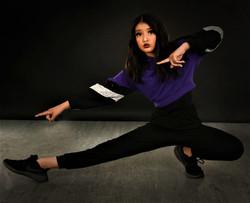 Dance Promo pic Autianna HH