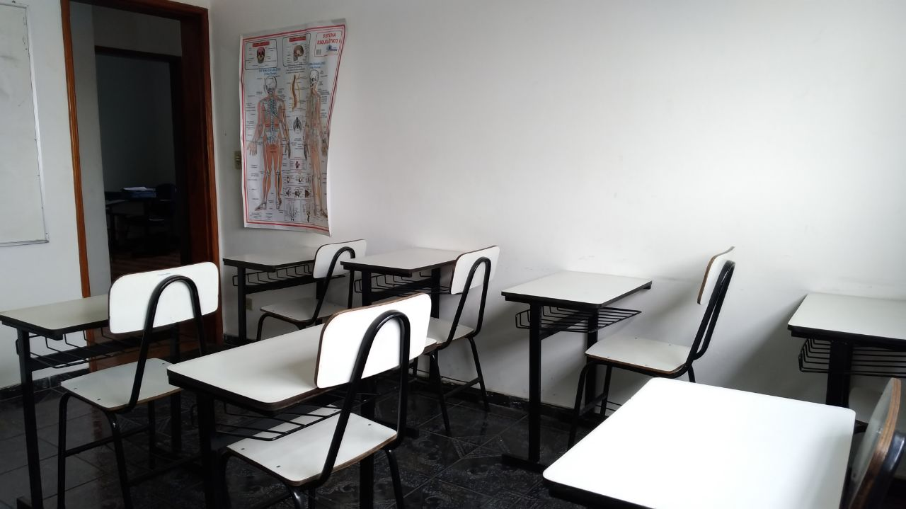 Abracursos - Unidade Itaim Paulista