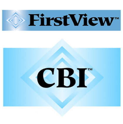 FirstView & CBI