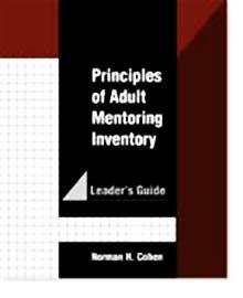 Principles of Adult Mentoring Inventory Leader's Kit