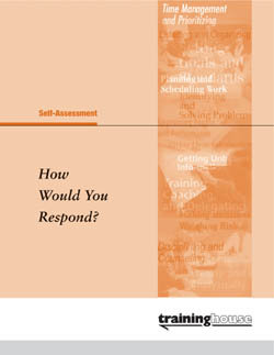 How Would You Respond? 5 Pack - HWYR