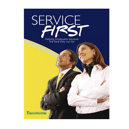 Service First Video Library