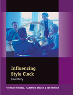 Influencing Style Clock- 5 Pack - ISKI