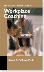 The Manager's Pocket Guide to Workplace Coaching - MPGWC