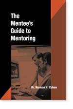 Mentee's Guide to Mentoring - MGM