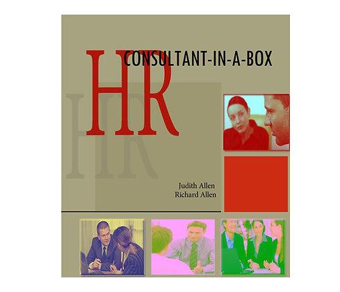 Consultant in a Box