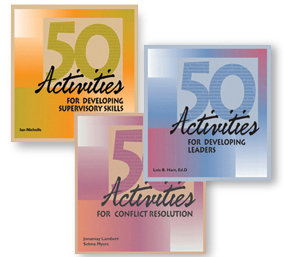 50 Activities Library