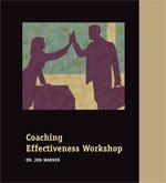 Coaching Effectiveness Workshop Participant Book - COAEPPW