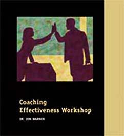 Coaching Effectiveness Profile: Online Assessment