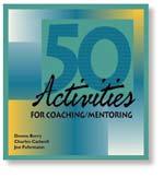 50 Activities for Coaching/Mentoring - 50CM