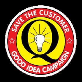 Good Idea Campaign