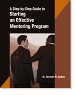 The Step-by-Step Guide to Starting an Effective Mentoring Program - SSG