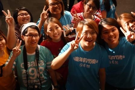 Pre-CNY Celebration 27
